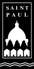 The City of Saint Paul official logo
